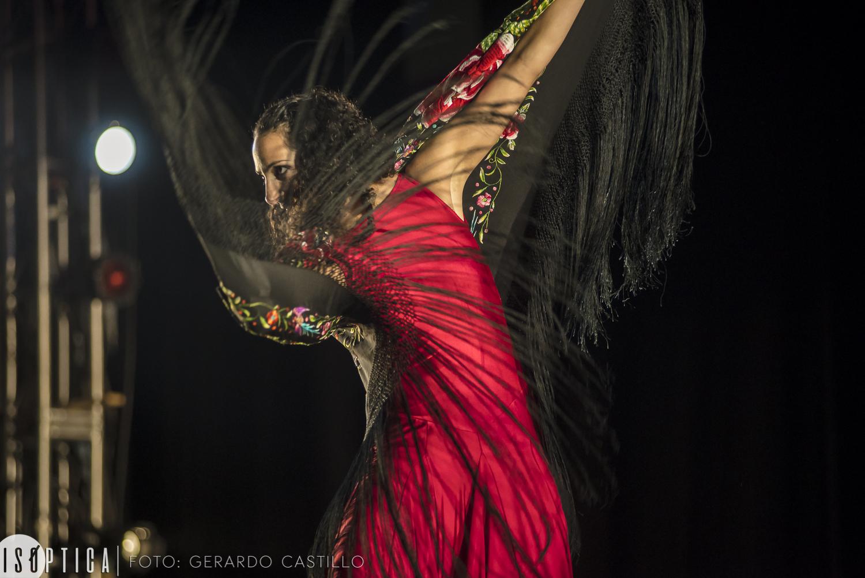 Anajnu Veatem: una danza de desamor