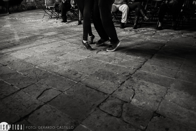 Llega el Tango a la Alhóndiga de Granaditas con Camerata Porte