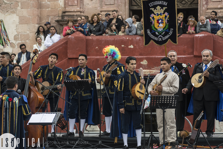Cri Cri en el XLIV Festival Internacional Cervantino