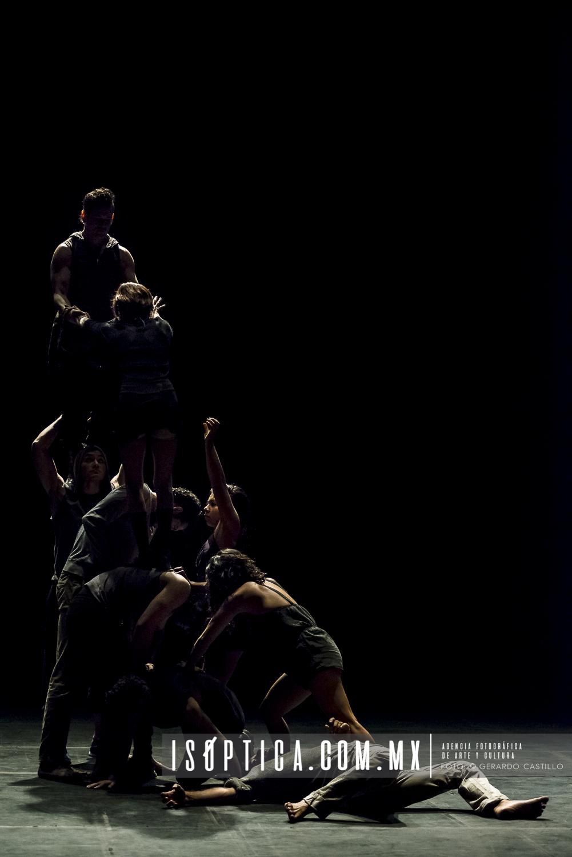 """De Aqui de Alla, presenta """"Distención"""" dentro del II Festival I"""