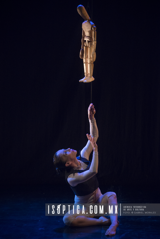 Nemian, Ciclos de Danza