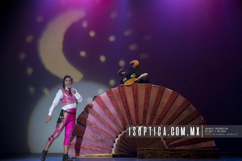 II Festival Internacional Escenarios Suspendidos