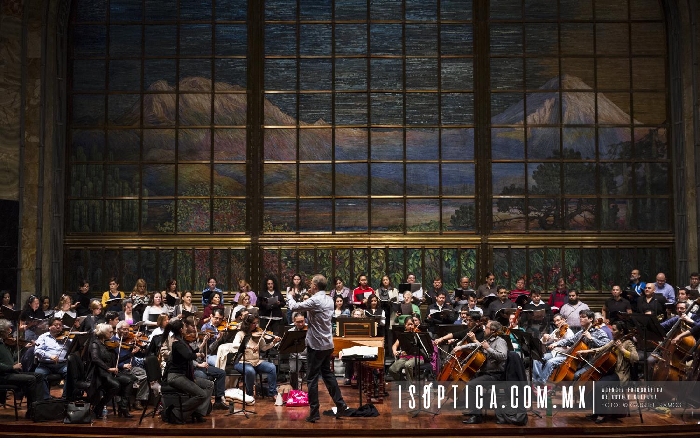 Orquesta Sinfonica_Ensayo_Foto Gabriel Ramos_Isoptica