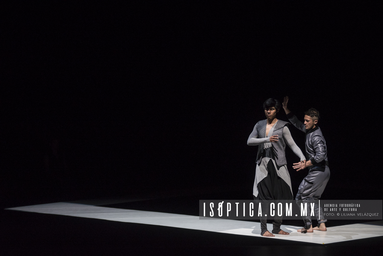 """KaizenDanza presenta """"Samurais"""" en ENARTES 2016"""