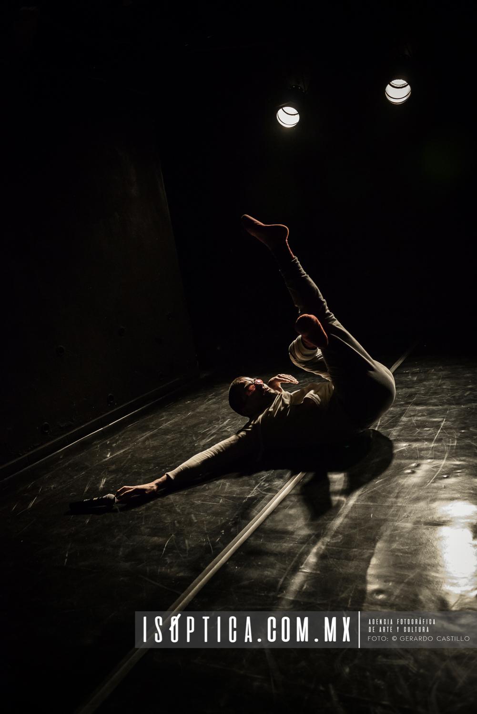 Arrancan las Funciones del II Festival de Danza Contemporánea U