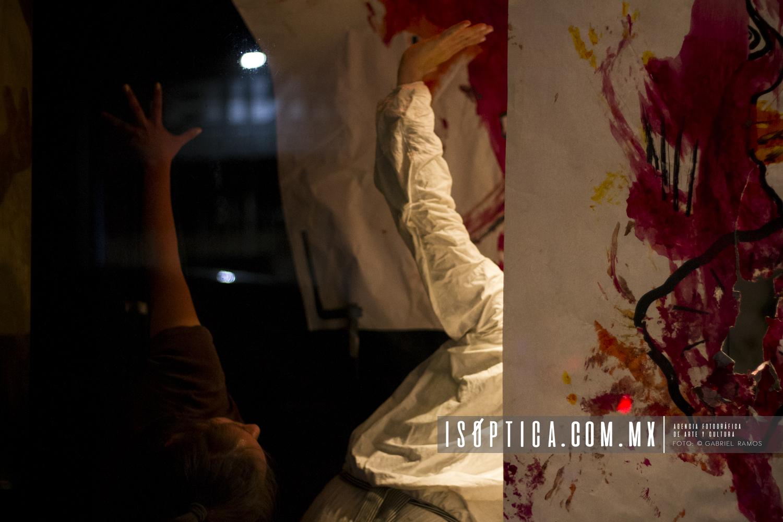 Implosion_Performance_Foto Gabriel Ramos_Isoptica