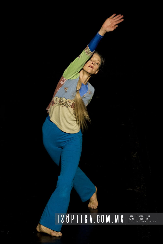 Janet Charleston_Soliloquios_Foto_Gabriel Ramos_Isoptica