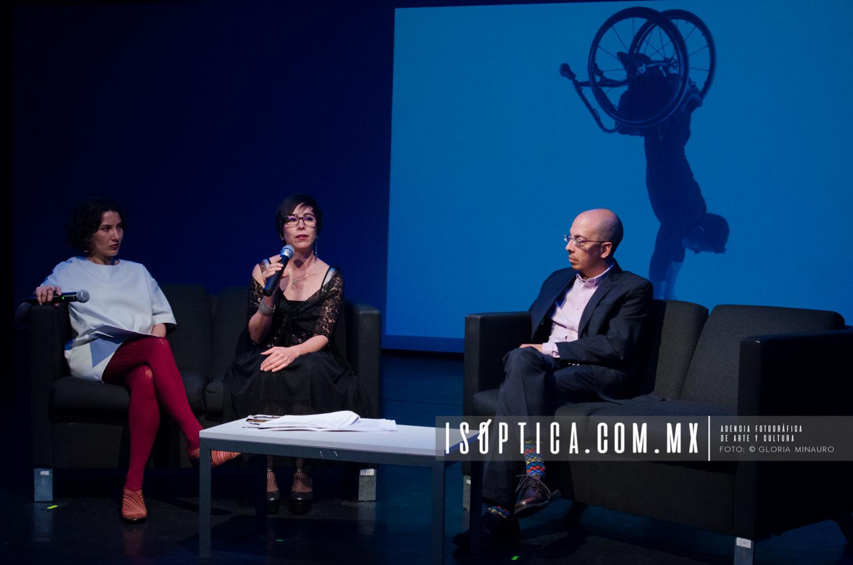 Rueda de prensa, Dia Internacional de la Danza 2017 UNAM, Salon