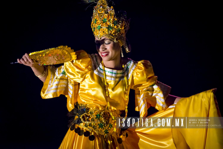 Dia internacional de la danza en la UNAM - Todos los Cuerpos, To
