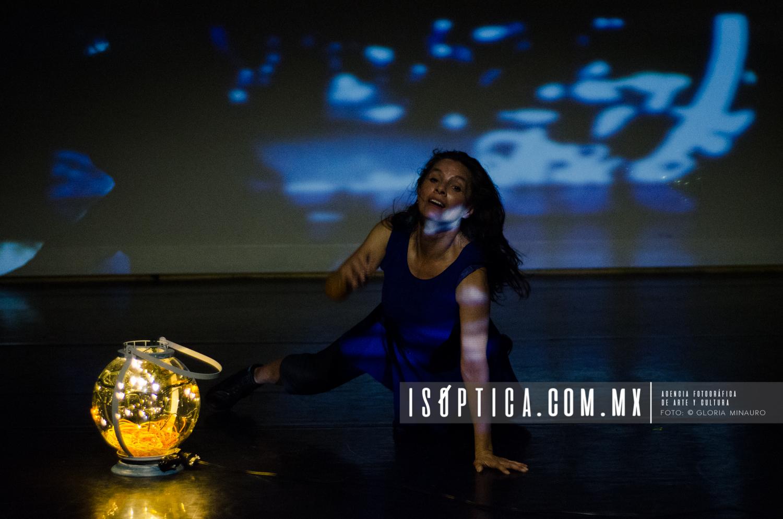 DID 2017 UNAM, Salon de Danza, Vivian Cruz, LOOP, Foto:Gloria Mi