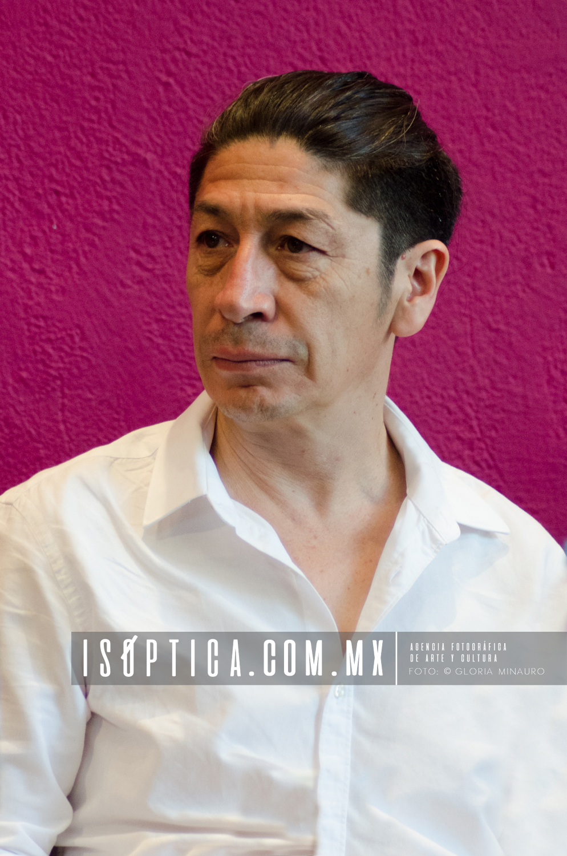 Danza UNAM, Rueda de Prensa, Loby Sala Covarrubias, Evoe Sotelo,