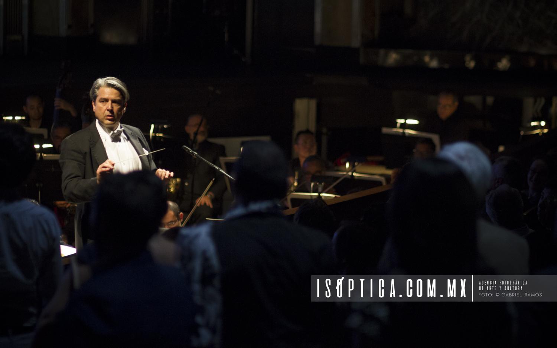 Cosí fan tutte_Opera de Bellas Artes_Foto Gabriel Ramos_Isoptica