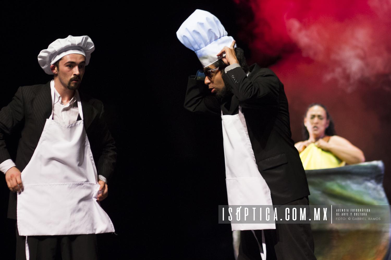 DanzaUNAM_Proyecto Finisterra_Una orden de risas_Foto Gabriel Ramos