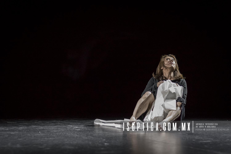 """Presenta Contradanza """"El Bosque"""" una obra de Cecilia Appleton. C"""