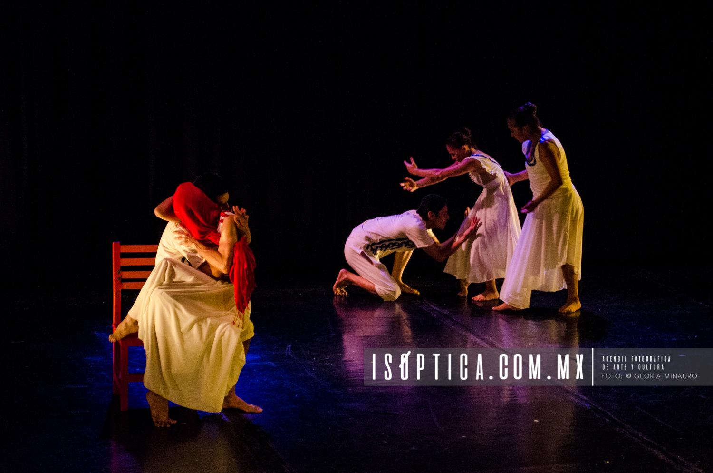 Nemian Danza Escenica, Temporada Tres de Tres, Coreografia:Inmik