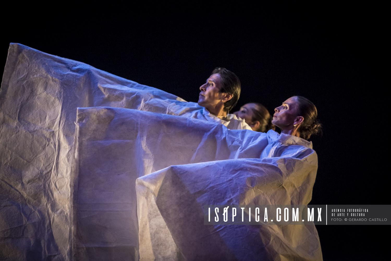 REGRESA NEMIAN A LA COVARRUBIAS FOTO: © GERARDO CASTILLO / ISOP