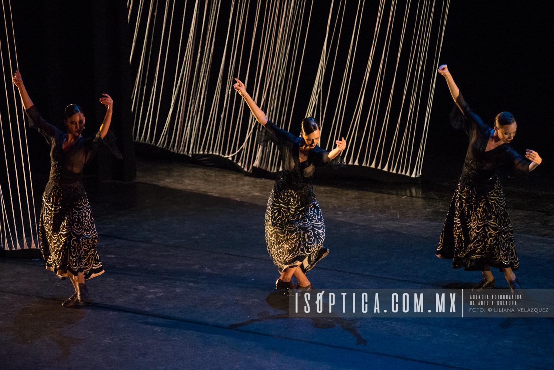 Función de Danza Española