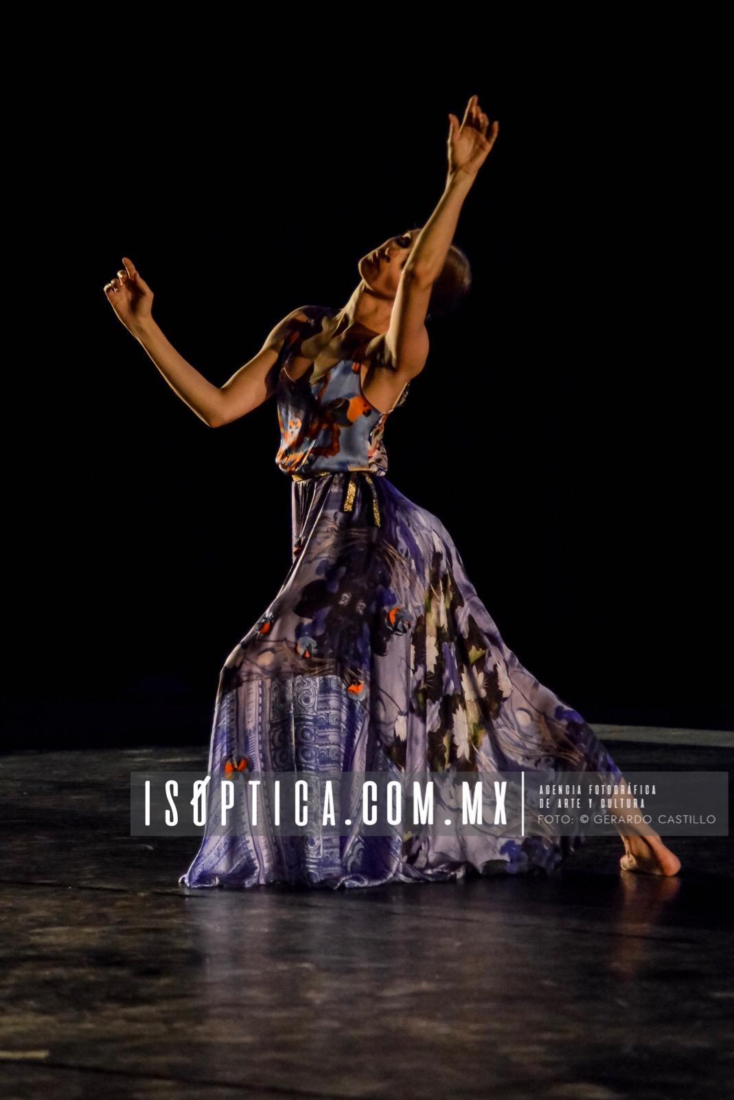 Se presenta la segunda Gala MULTIESTELAR en el Teatro Metropolitano dentro del Ibérica Contemporánea  IMG_2114