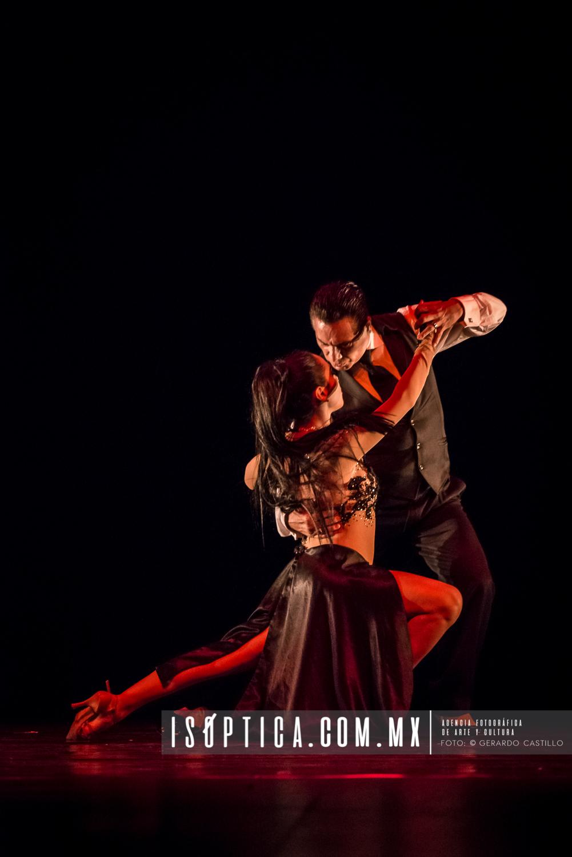Así concluye Festival de Tango en el Centro Cultural Universita