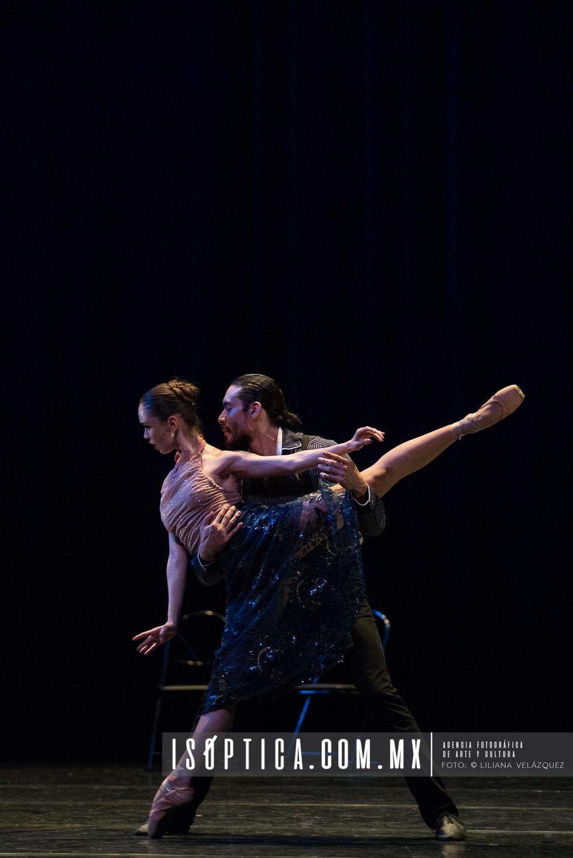 Festival de Tango en la Sala Miguel Covarrubias