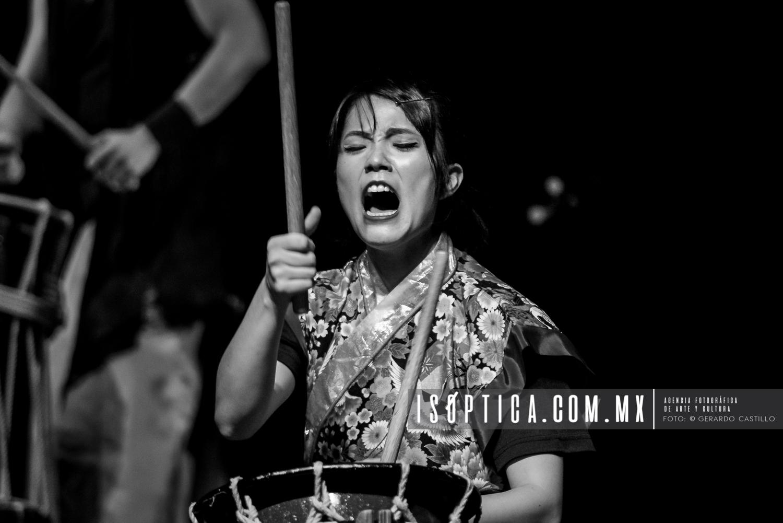 Presenta Kirakuso su música tradicional