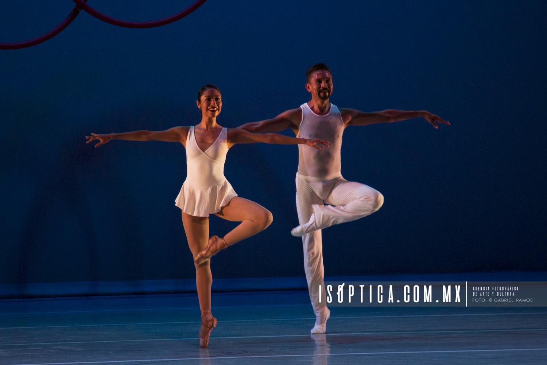 DanzaUNAM_Fuerza Mexico_Taller coreografico_Foto-Gabriel Ramos