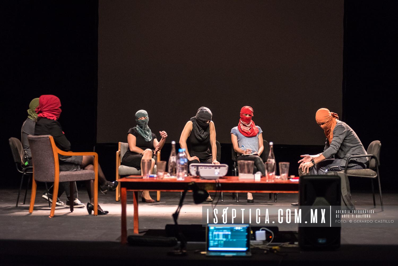 El director y escritor chileno Guillermo Calderón presenta  la