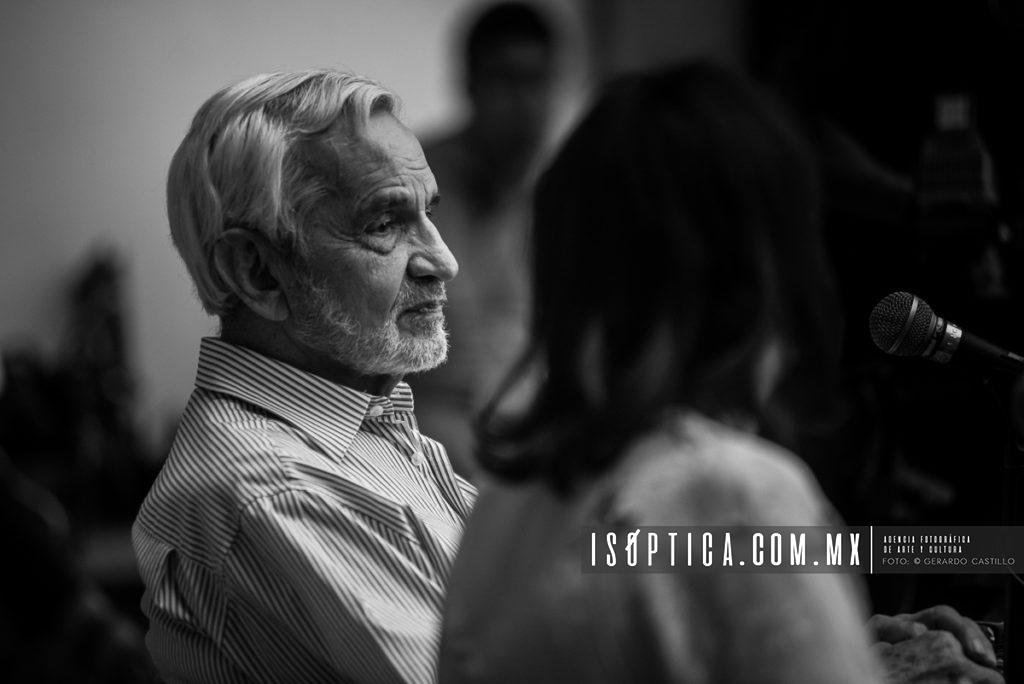 Presenta Rodrigo Moya por primera vez en México las fotografias