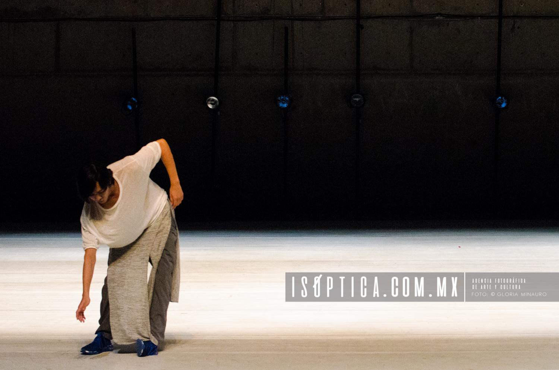 Foto:©Gloria Minauro/isoptica