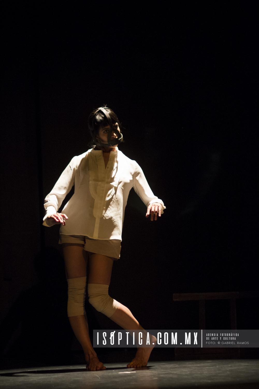 Festival de Danza Contemporanea Unipersonal Cuerpo al Descubierto_Foto-Gabriel Ramos_Isoptica