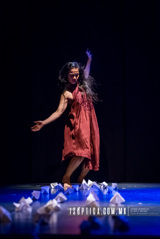 Finaliza DanzaconCausa del festival Cuerpo al Descubierto en la