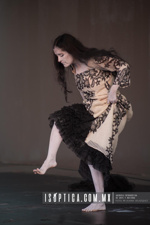Ciclo Código de la Danza Contemporánea
